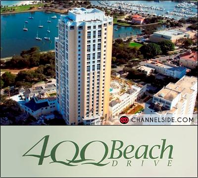 400 Beach Drive