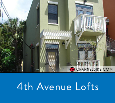 4th Avenue Lofts -- Ybor City