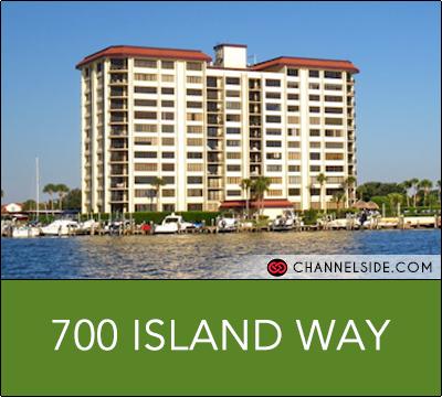 700 Island Way