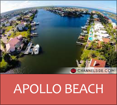 Apollo Beach