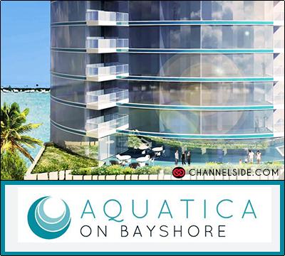 Aquatica On Bayshore