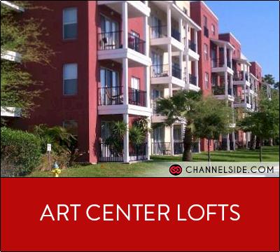 Art Center Lofts