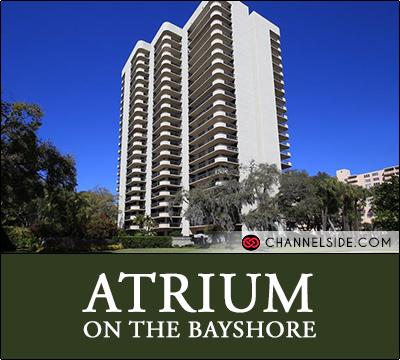 Atrium On The Bayshore