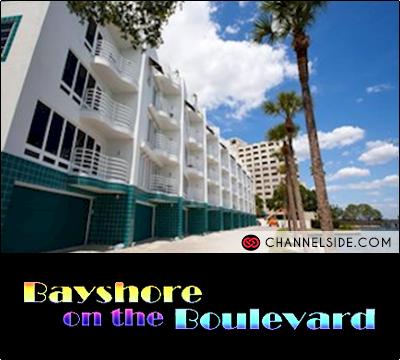 Bayshore On The Boulevard