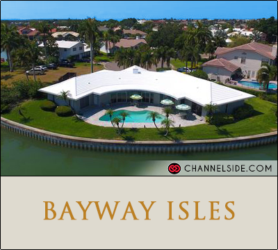 Bayway Homes For Sale