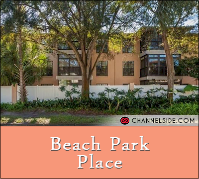 Beach Park Place