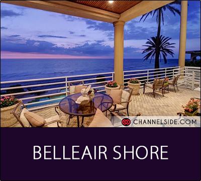 Belleair Shore