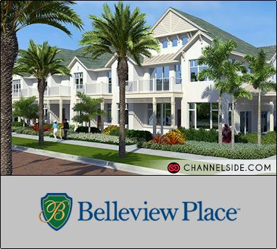 Belleview Place