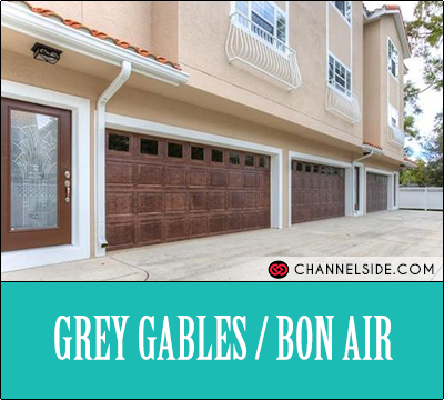 Grey Gables / Bon Air