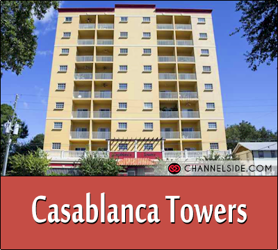 Casablanca Towers