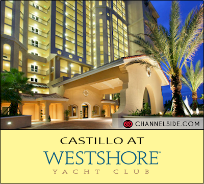 Castillo at Westshore Yacht Club