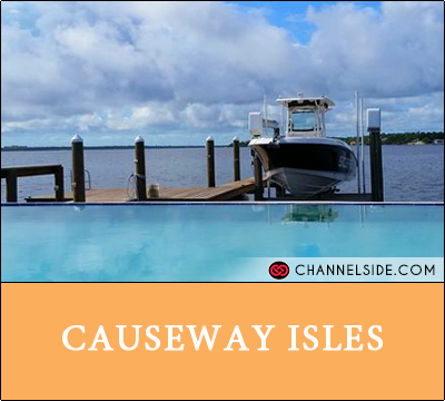 Causeway Isles