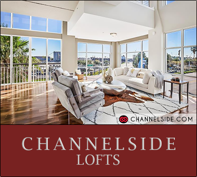 Channelside Lofts
