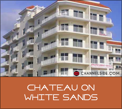 Chateau On White Sands