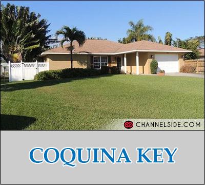 Coquina Key
