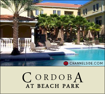 Cordoba At Beach Park