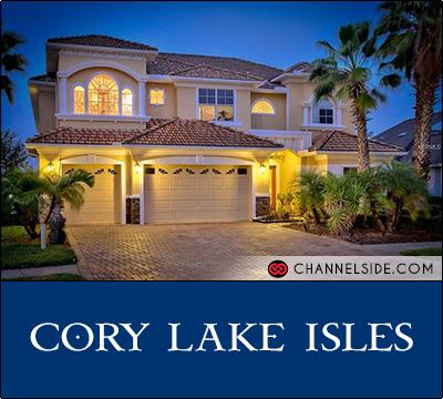 Cory Lake Isles
