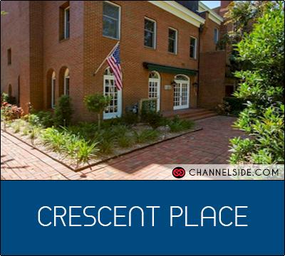 Crescent Place
