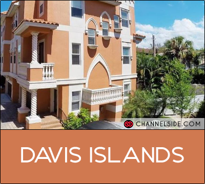Davis Islands