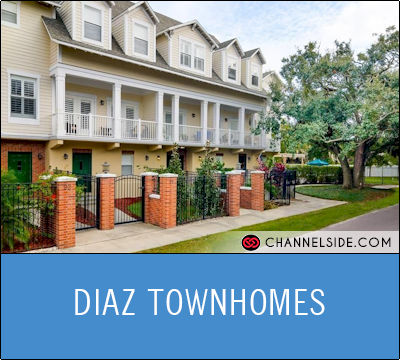 Diaz Townhomes