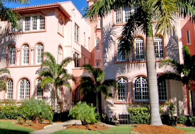 Demarcay On Palm Condo In 5 Points Sarasota Real Estate