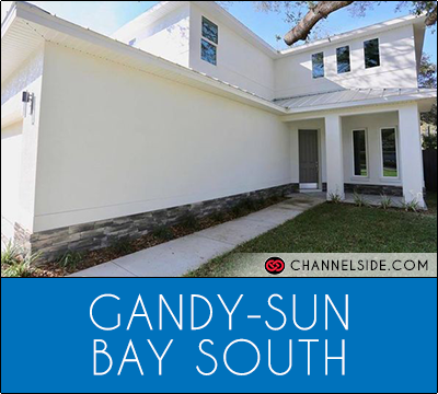 Gandy-Sun Bay South