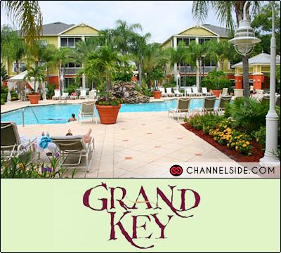 Grand Key