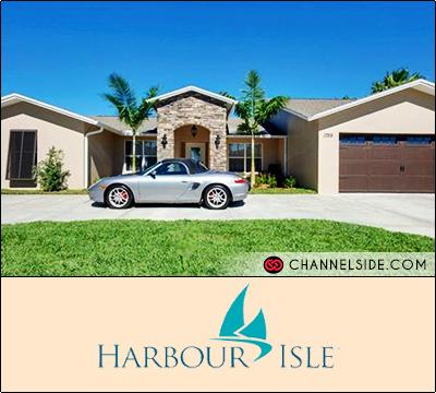 Harbor Isle