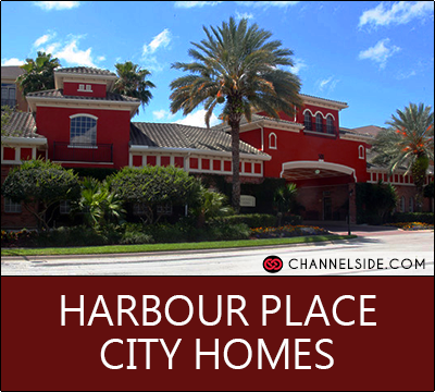 Harbour Place City Homes
