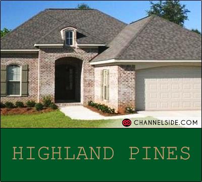 Highland Pines