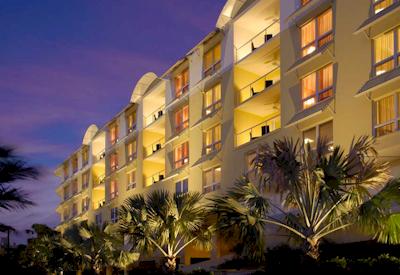 Hyatt Siesta Key Beach Residences