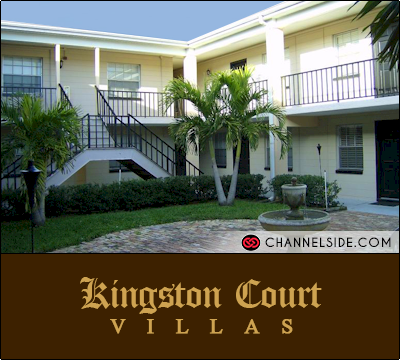 Kingston Court Villas