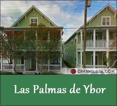Las Palmas De Ybor