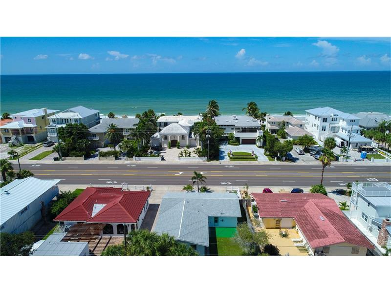 16247 GULF BLVD, REDINGTON BEACH,  33708