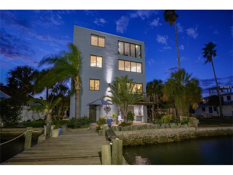 142 89TH AVE, TREASURE ISLAND,  33706