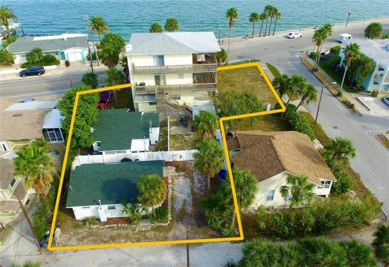 1202 PASS A GRILLE WAY, ST PETE BEACH,  33706