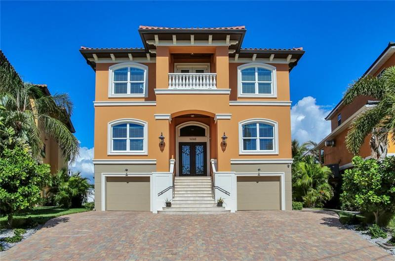 16365 REDINGTON DR, REDINGTON BEACH,  33708