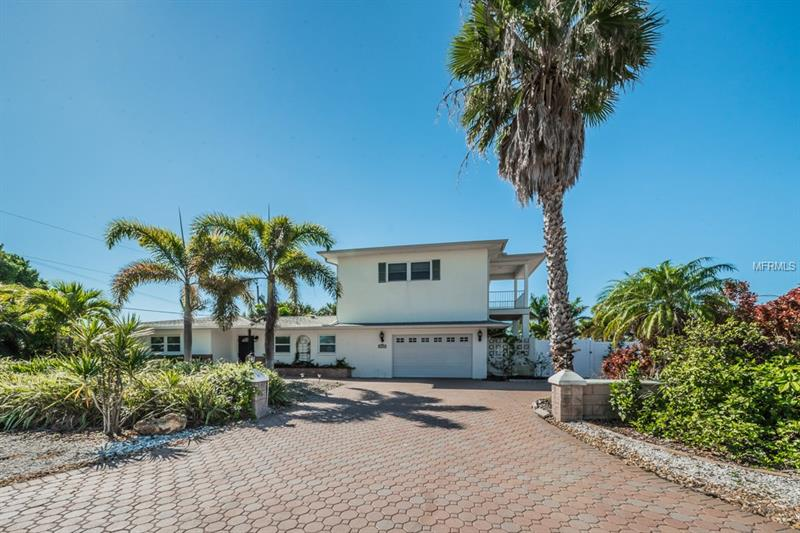 10231 TARPON DR, TREASURE ISLAND,  33706
