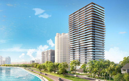 "Luxury brand Ritz-Carlton is expected to make ""a real statement"" with Tampa condos"