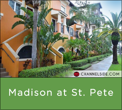 Madison At St. Pete