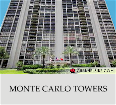 Monte Carlo Towers