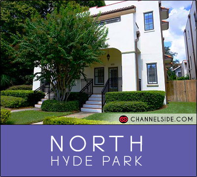 North Hyde Park