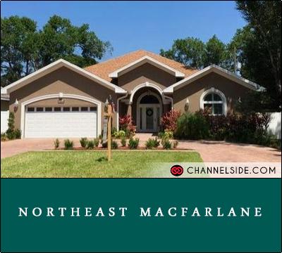 Northeast Macfarlane