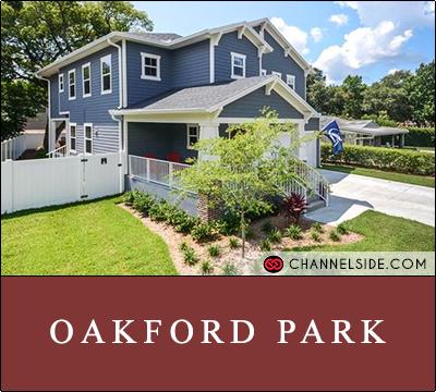 Oakford Park