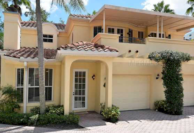 Palm Avenue Villas