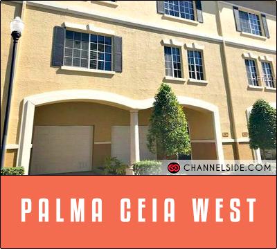 Palma Ceia West