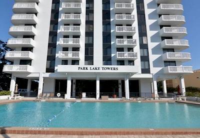 Park Lake Towers