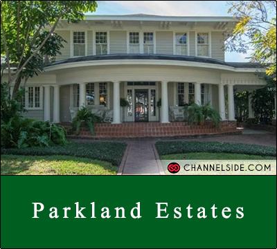 Parkland Estates