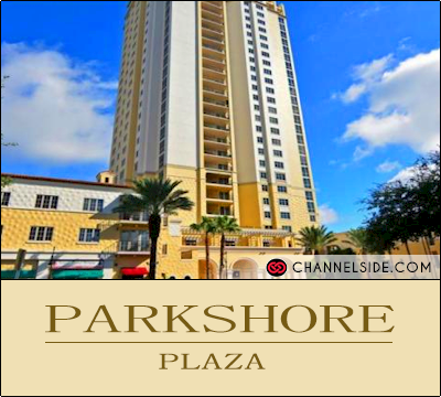 Parkshore Plaza