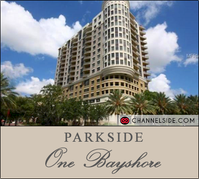 Parkside One Bayshore